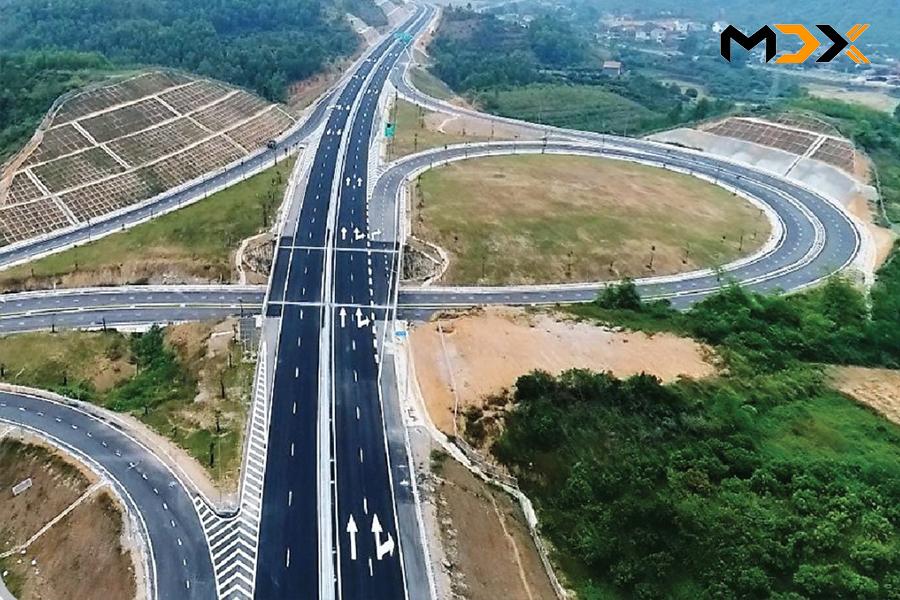 cao tốc Bắc Giang – Lạng Sơn