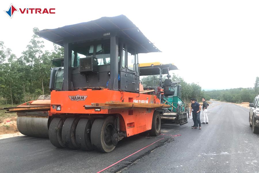giao thông hạ tầng Kon Tum 2020 - Vitrac